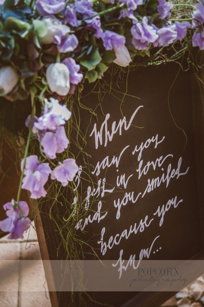 Lisa & Matty by Peonies Boutique Weddings - 005
