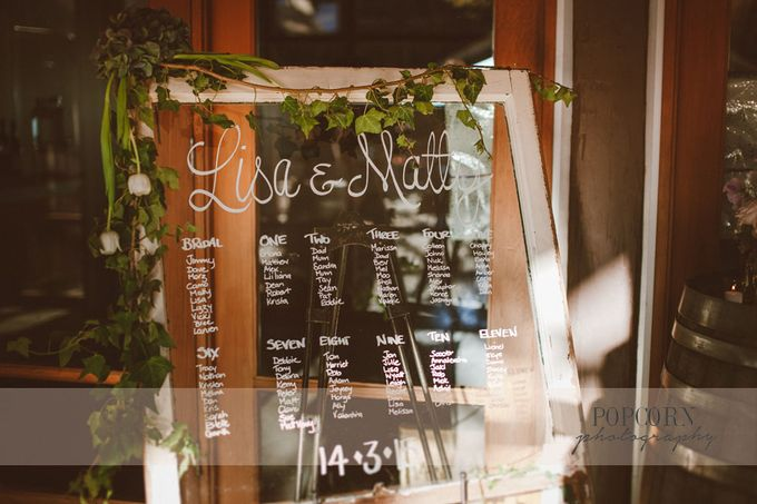 Lisa & Matty by Peonies Boutique Weddings - 014