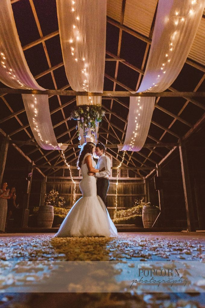 Lisa & Matty by Peonies Boutique Weddings - 025