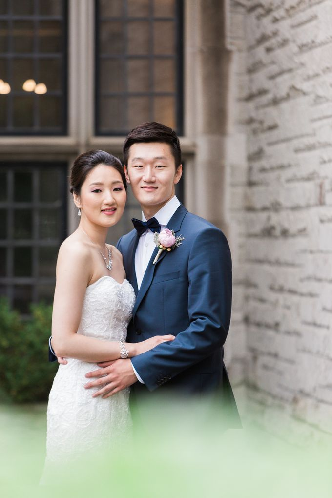 A Beautiful Estates of Sunnybrook Wedding in Toronto - Liz and Jin by Samantha Ong Photography - 006