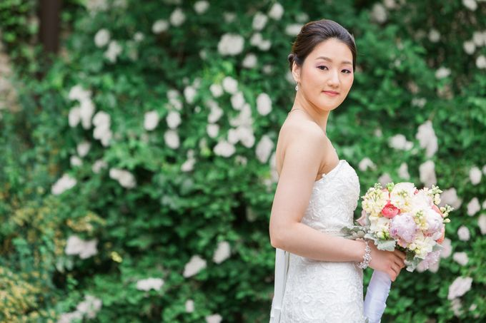 A Beautiful Estates of Sunnybrook Wedding in Toronto - Liz and Jin by Samantha Ong Photography - 015
