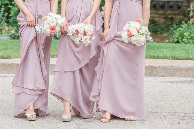 A Beautiful Estates of Sunnybrook Wedding in Toronto - Liz and Jin by Samantha Ong Photography - 018