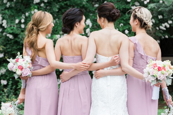 A Beautiful Estates of Sunnybrook Wedding in Toronto - Liz and Jin by Samantha Ong Photography - 019