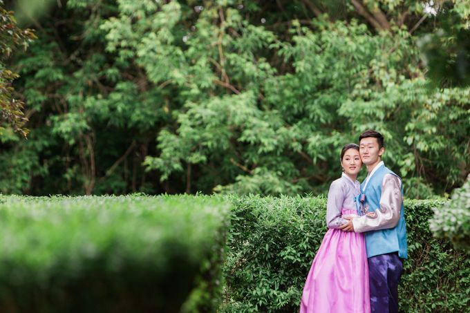 A Beautiful Estates of Sunnybrook Wedding in Toronto - Liz and Jin by Samantha Ong Photography - 025