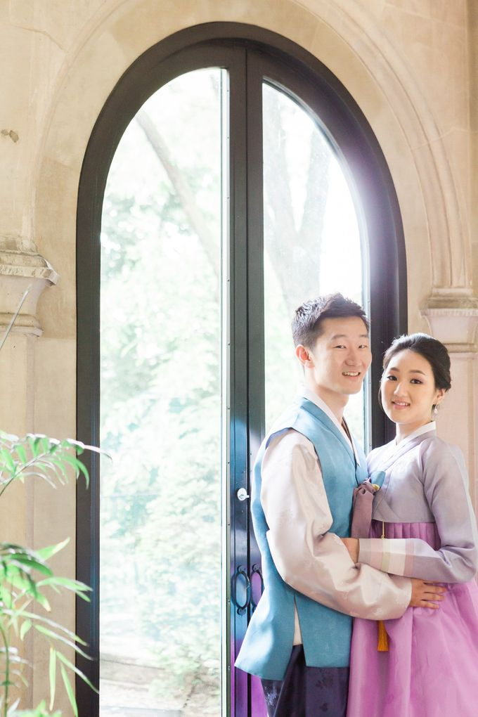 A Beautiful Estates of Sunnybrook Wedding in Toronto - Liz and Jin by Samantha Ong Photography - 026