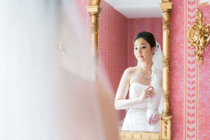 A Beautiful Estates of Sunnybrook Wedding in Toronto - Liz and Jin by Samantha Ong Photography - 029