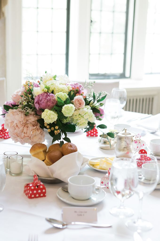 A Beautiful Estates of Sunnybrook Wedding in Toronto - Liz and Jin by Samantha Ong Photography - 036