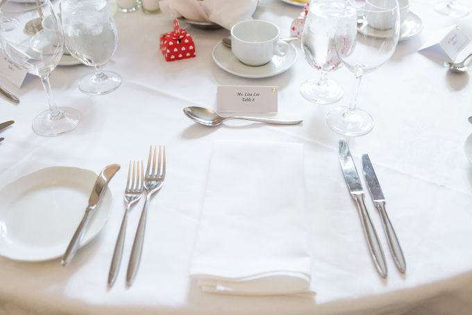 A Beautiful Estates of Sunnybrook Wedding in Toronto - Liz and Jin by Samantha Ong Photography - 037