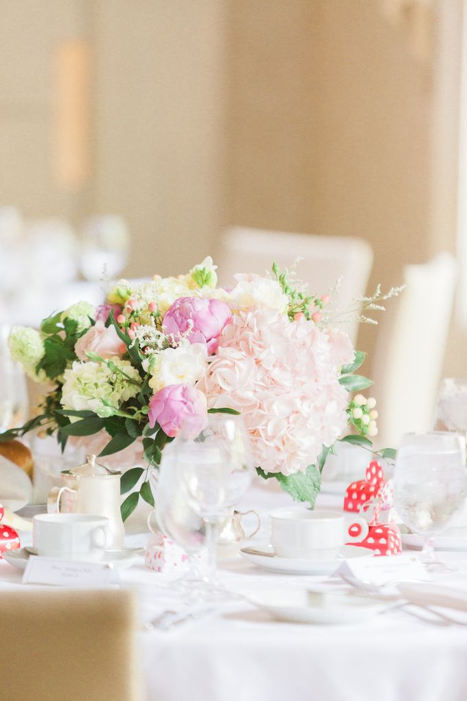 A Beautiful Estates of Sunnybrook Wedding in Toronto - Liz and Jin by Samantha Ong Photography - 040