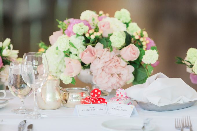 A Beautiful Estates of Sunnybrook Wedding in Toronto - Liz and Jin by Samantha Ong Photography - 041