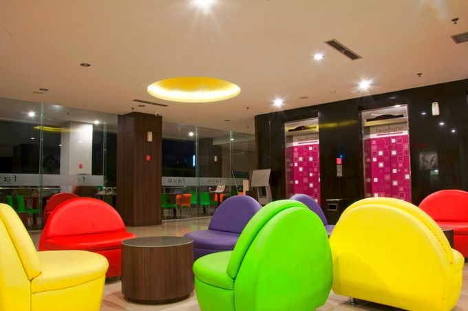 Fave Hotel Hypersquare by Fave Hotel Hypersquare - 006