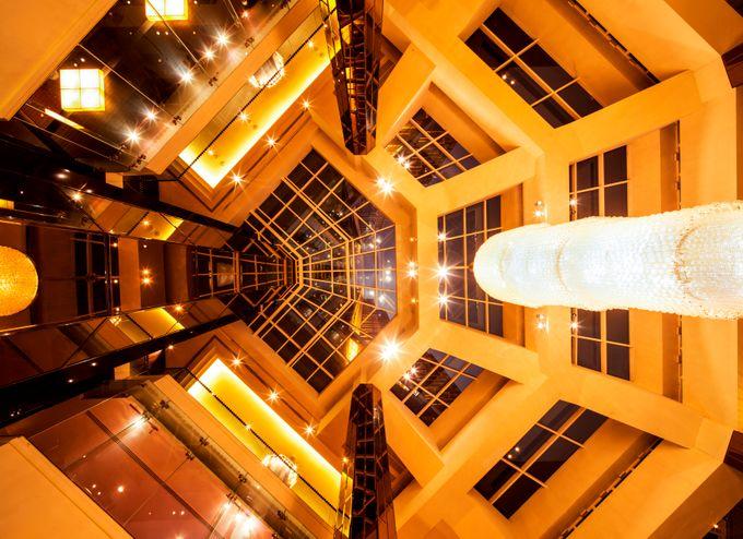 Accommodation by Grand Millennium Kuala Lumpur - 010