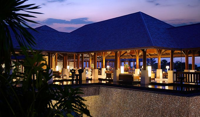 Hotel Photos by Shangri-La's Boracay Resort and Spa - 022