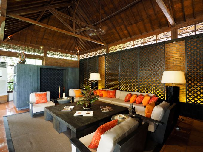 Plataran Canggu Resort and Spa by Plataran Indonesia - 031