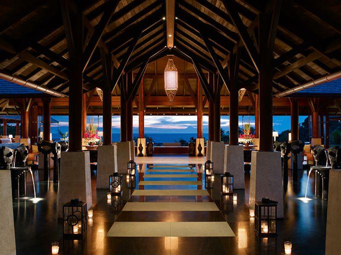 Hotel Photos by Shangri-La's Boracay Resort and Spa - 018