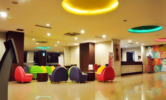 Fave Hotel Hypersquare by Fave Hotel Hypersquare - 009