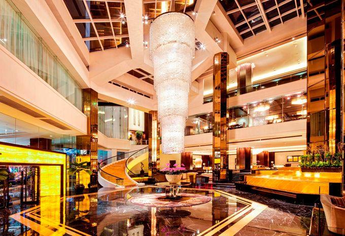 Accommodation by Grand Millennium Kuala Lumpur - 008
