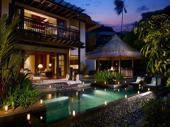 Hotel Photos by Shangri-La's Boracay Resort and Spa - 019