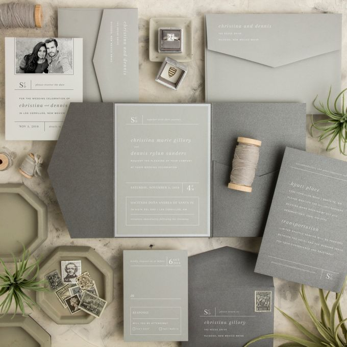 New Wedding Designs - Release B by Paper Pressed  - 008