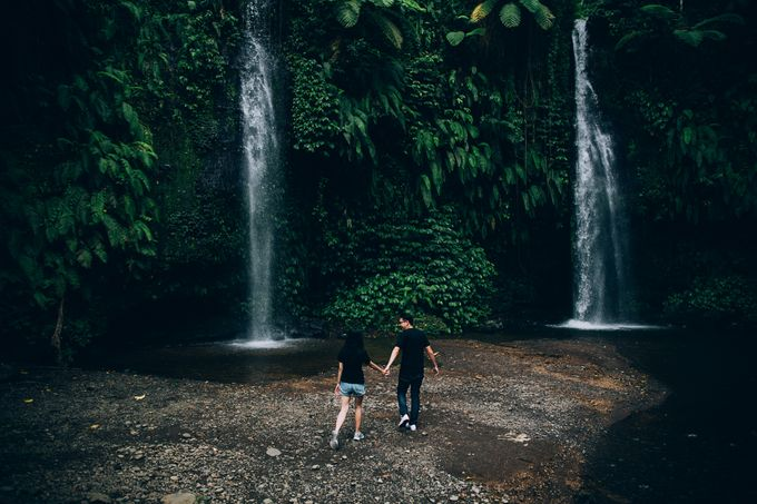 Lombok Prewedding of Adriel and Amy by PadiPhotography - 017