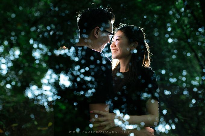 Lombok Prewedding of Adriel and Amy by PadiPhotography - 020