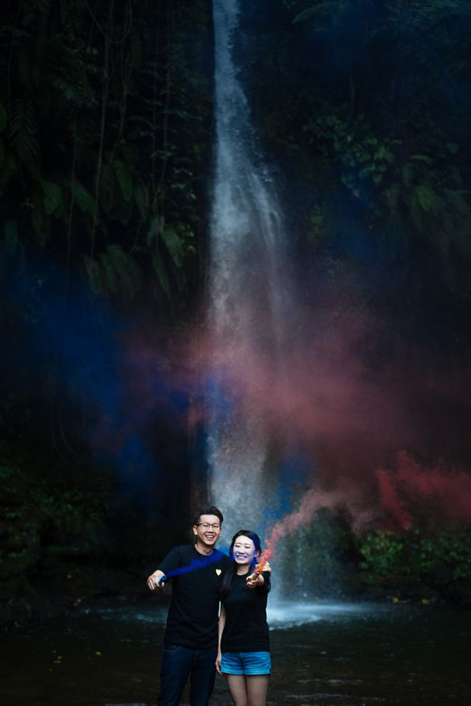 Lombok Prewedding of Adriel and Amy by PadiPhotography - 023