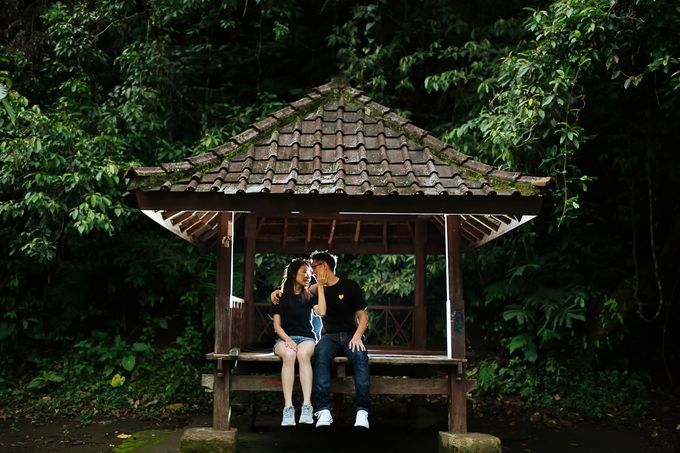 Lombok Prewedding of Adriel and Amy by PadiPhotography - 024