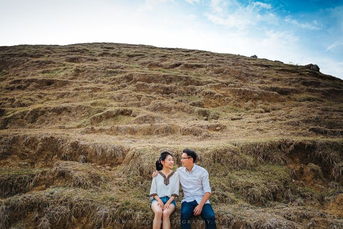 Lombok Prewedding of Adriel and Amy by PadiPhotography - 035