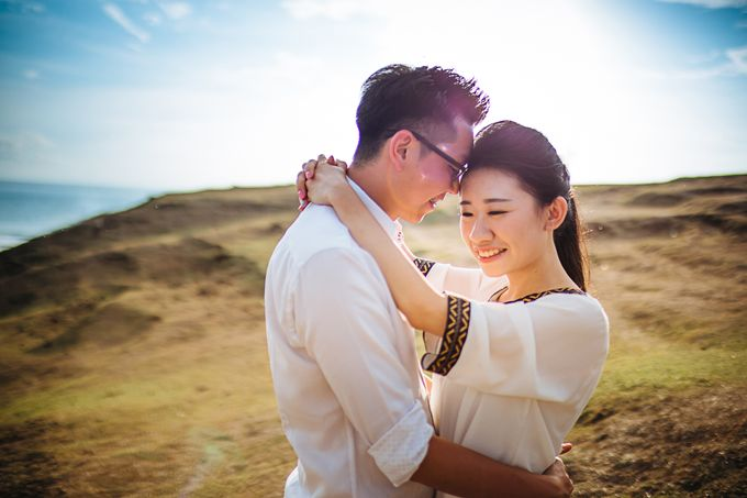 Lombok Prewedding of Adriel and Amy by PadiPhotography - 037