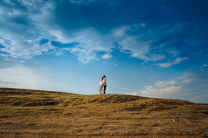 Lombok Prewedding of Adriel and Amy by PadiPhotography - 039