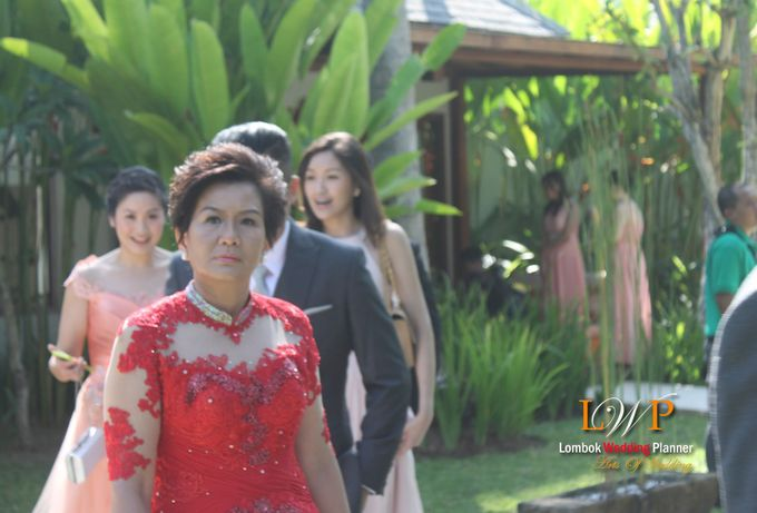 Tea Pai or  Chinese Morning Tea by lombok wedding planner - 002