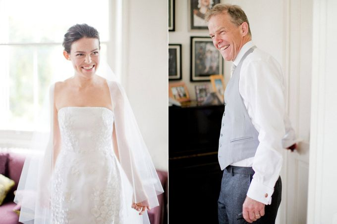A central London city wedding by Caught the Light - 002
