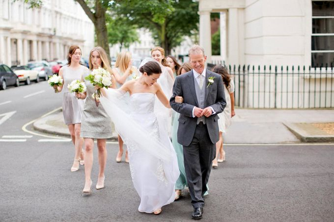 A central London city wedding by Caught the Light - 004