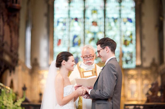 A central London city wedding by Caught the Light - 006