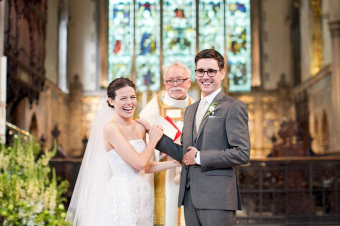 A central London city wedding by Caught the Light - 007