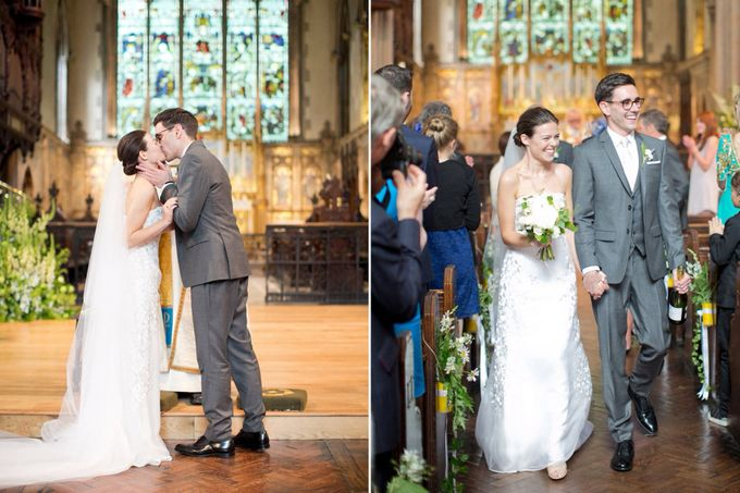 A central London city wedding by Caught the Light - 008