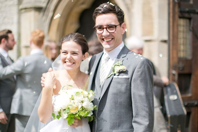 A central London city wedding by Caught the Light - 009