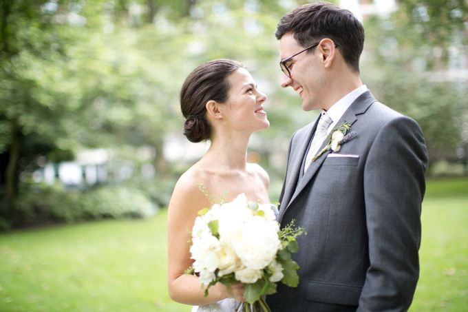 A central London city wedding by Caught the Light - 010