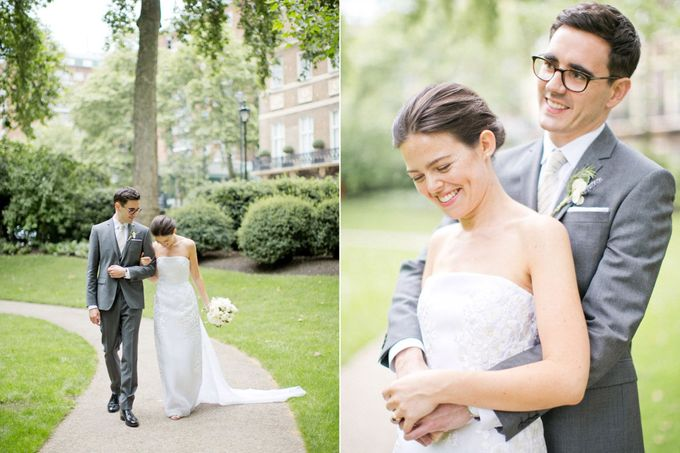 A central London city wedding by Caught the Light - 011