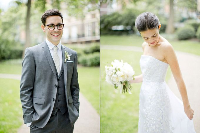 A central London city wedding by Caught the Light - 012