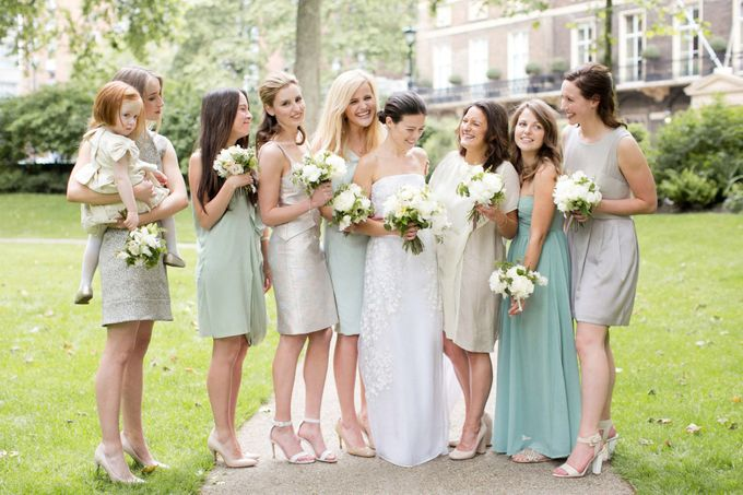 A central London city wedding by Caught the Light - 014