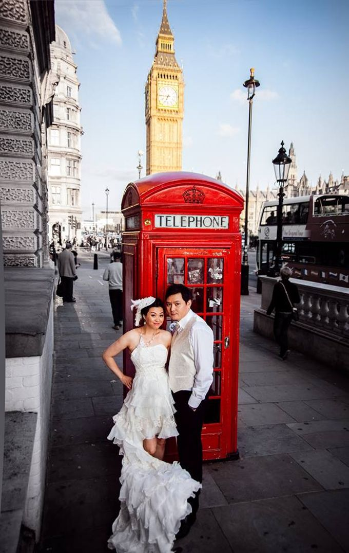London pre-wedding photography with a pregnant bride first time by TheSnapshotCafe - 001