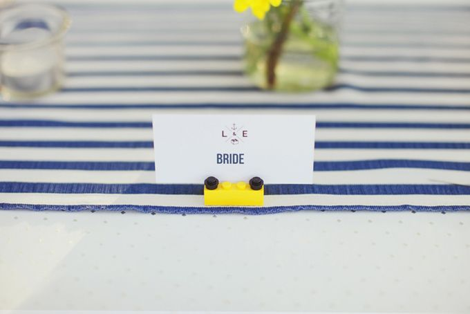 Wedding of Leon and Eunice by Rosette Designs & Co - 020