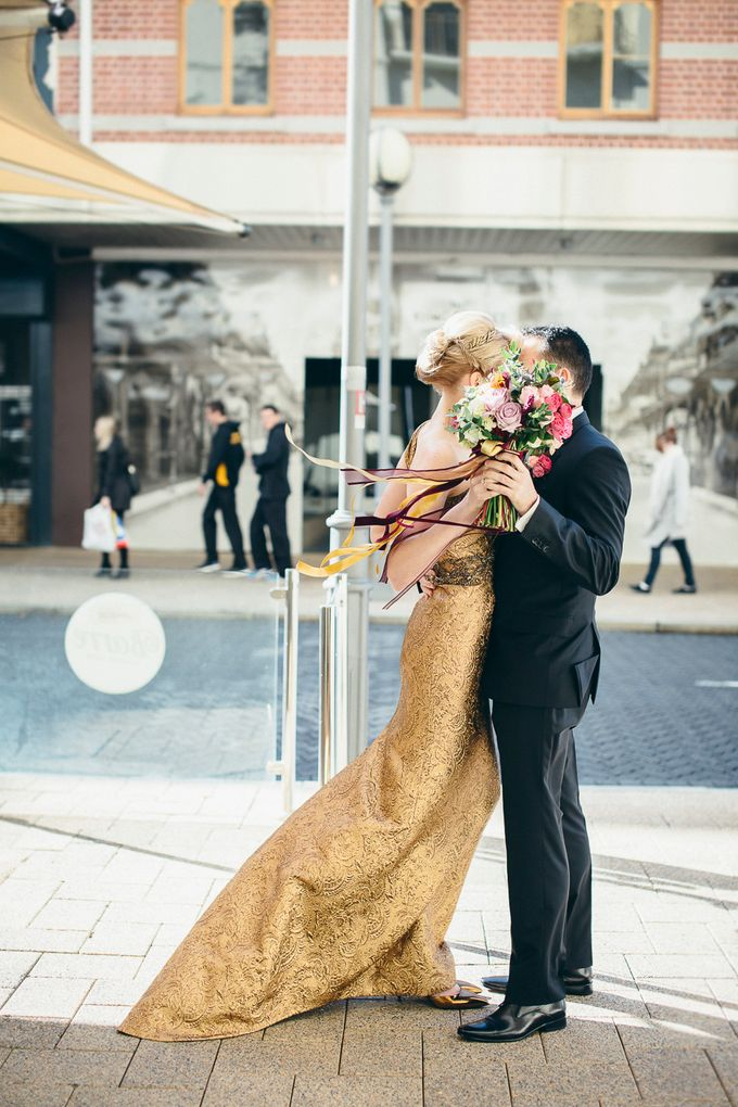 Gold Heritage by I Heart Weddings - 009