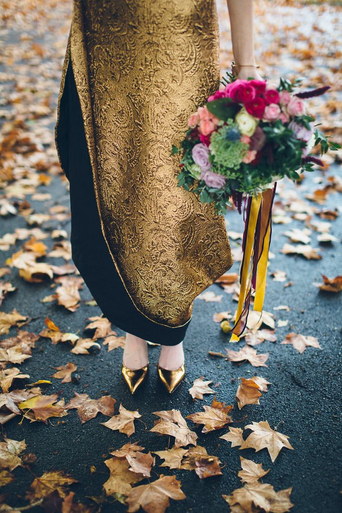 Gold Heritage by I Heart Weddings - 010