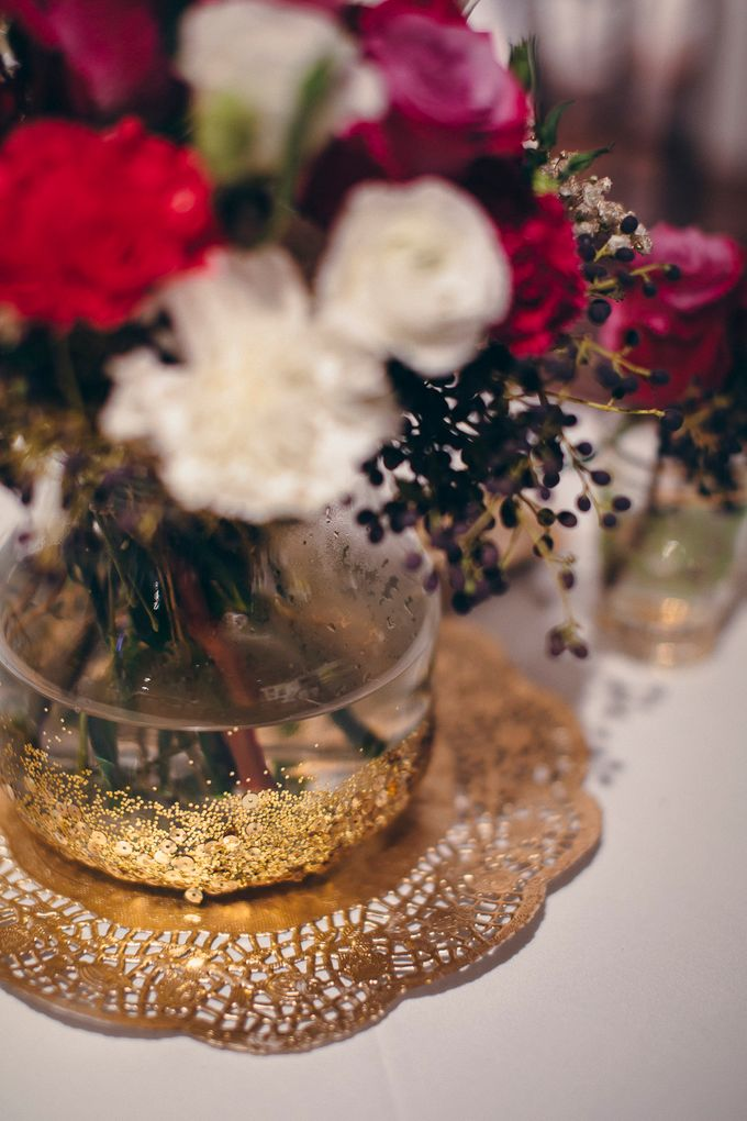 Gold Heritage by I Heart Weddings - 018