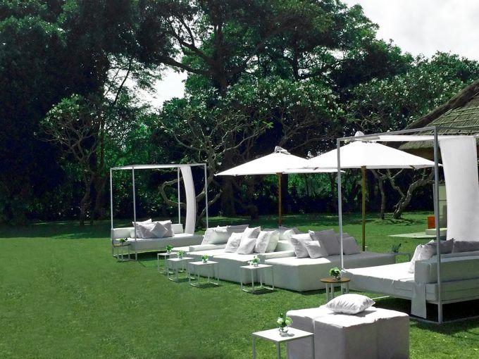 Pool Party at Villa Atas Ombak by Revel Revel Bali - 005