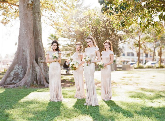 Watsons Bay Wedding by Love Note Photography - 011
