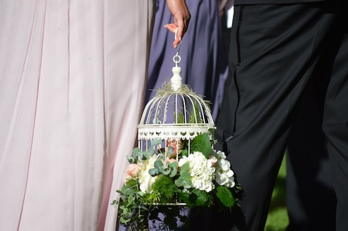 Wedding of Rebecca and  Shaun by Love 2 Love - Wedding & Event Planner - 011