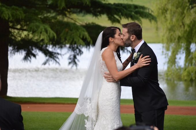 Wedding of Rebecca and  Shaun by Love 2 Love - Wedding & Event Planner - 012